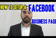 How To Setup Facebook Business Page