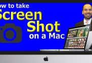 Screenshot Mac Macbook Pro